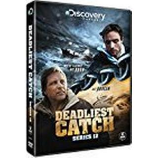 Deadliest Catch: Season 12 [DVD]